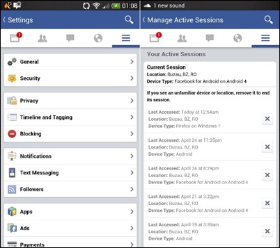 end-dejavnost-facebook-mobile-app