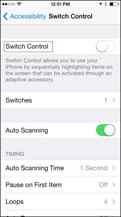 ios7-switch control