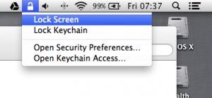 keychain-lock-screen