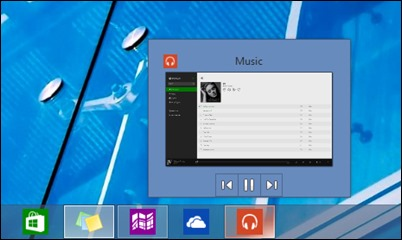 previews modern-apps-in-taskbar