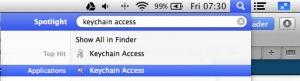 spotlight-keychain-access