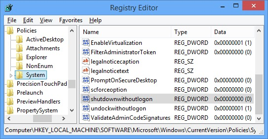 Remove_Shutdown_Button_Login_Screen