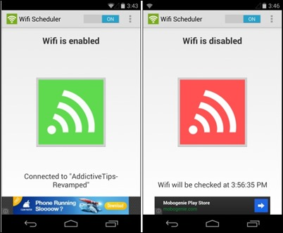 android-wireless-manager