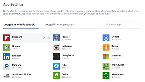 anonymous-login-apps