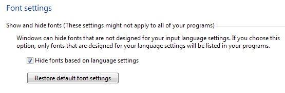 복원-default-폰트-settings