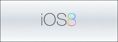 iOS 8的