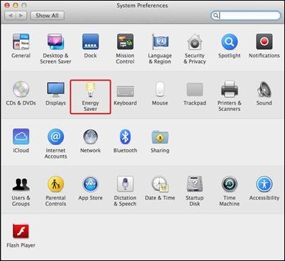 mac-järjestelmä-mieltymykset