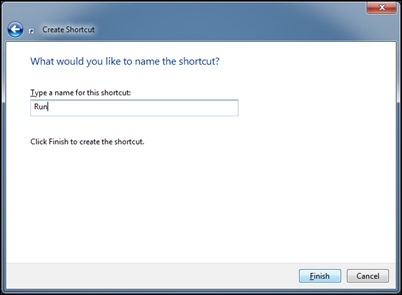 name-the-shortcut