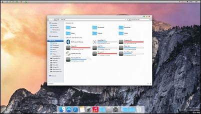 Yosemite-deri-pack-için-windows
