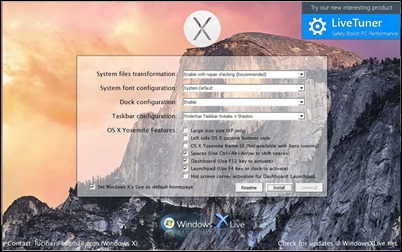Yosemite-skin-pack-installation