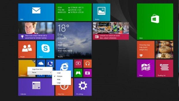 Windows-8-1-1 업데이트