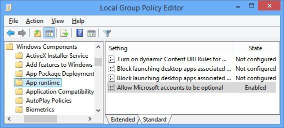 Allow_Microsoft_Account_Optional_Windows_8.1