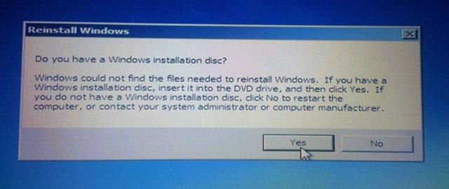 Windows 7 Uudelleen Asennus Ilman Levyä