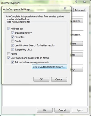 delete-autocomplete-history-ie