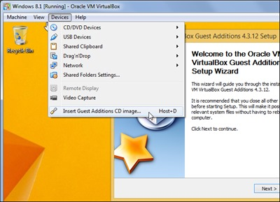 instalar-guest-adições-virtual-box