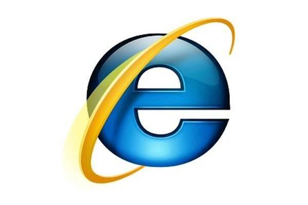 互联网-explorer-旧