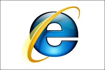 Internet Explorer âgé