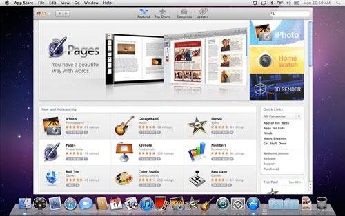 mac_продавница апликација