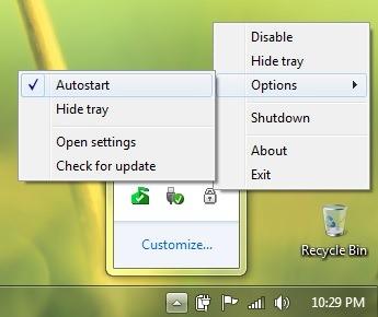ShutdownGuard-options