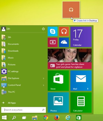 สร้าง-desktopทางลัด