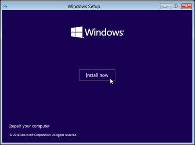 windows10-install-dual boot