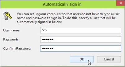confirm-automatically-signin
