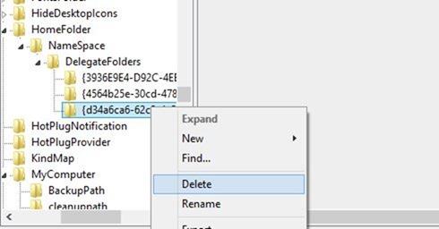 disable-recent-files-folders