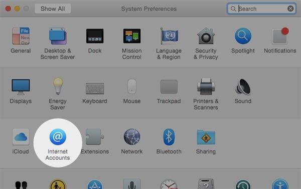 System-Preferences