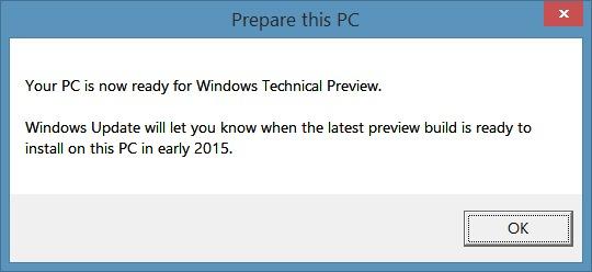 업그레이드 - 투 -Windows-10-via-Windows