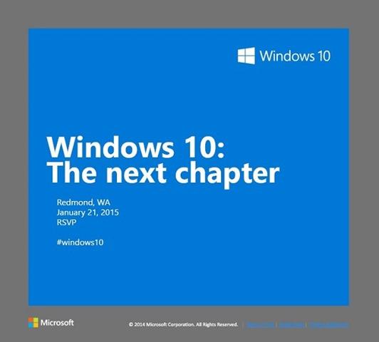 Windows-10 - 초대