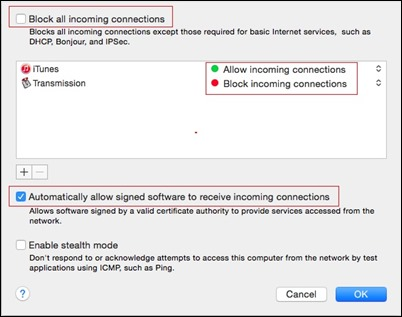 configure-firewall osx
