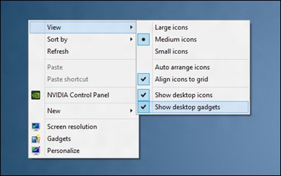 desktop-gadgets-integrasjon
