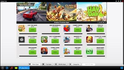 ipadian-app-parduotuvė