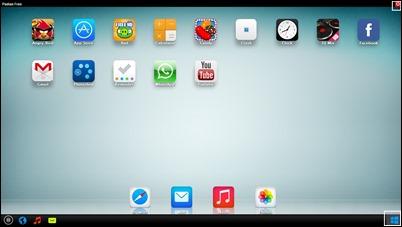 iPadian-emulador