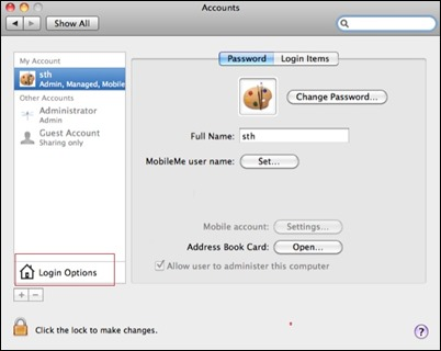 OSX-account-preferencie