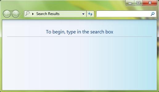 Търсене-windows-explorer