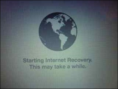 igang internett-recovery-osx