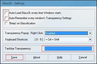Glass2K