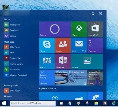 Make-Start-Meniu-Skaidri-in-Windows-10
