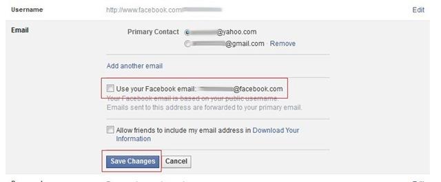 vypnúť-facebook-mail-address
