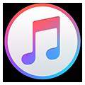 iTunes-Logo-ikon