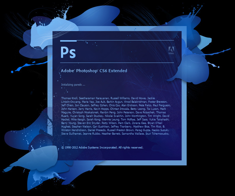 Photoshop_Splash_Screen