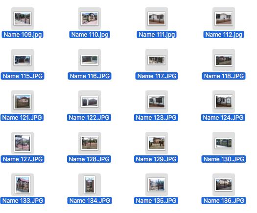 omdøbt Files