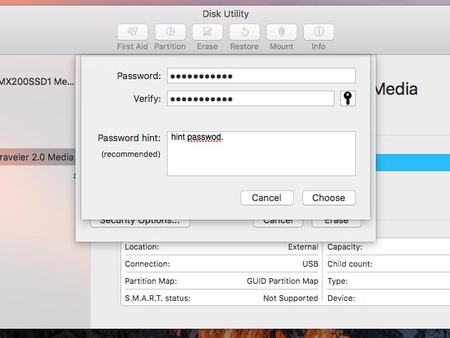 usb-password
