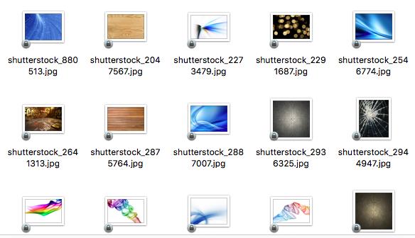 unlock file mac