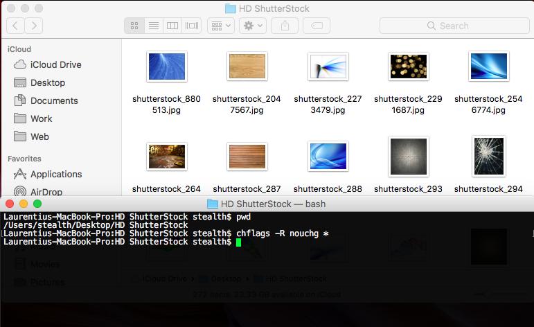 Unlock Multiple Files at MacOS - Unlock Multiple Files macOS