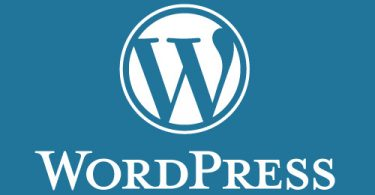"""WordPress"" Logotipas"