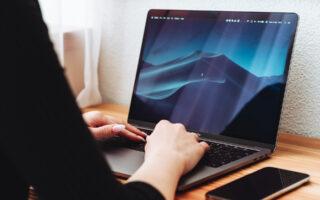 """macOS Aukštoji Siera - """"Svarbios vietos"""" arba vietų, kuriose buvote, stebėjimas Mac / MacBook"""