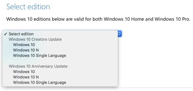 Windows 10 home vs home n vs pro | Windows 10: Home Vs Pro Edition