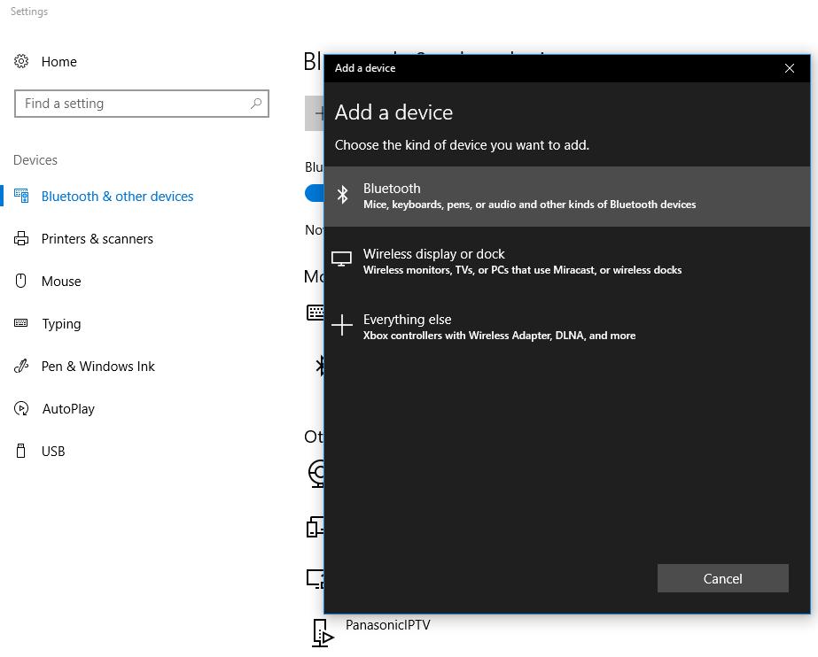 como configurar bluetooth en mi pc windows 7